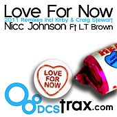 Love for Now by Nicc Johnson