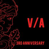 Dame Music 3rd Anniversary by Various Artists