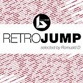 Retro Jump (Jumpstyle Session 2000-2005 Selected By Romuald D) de Various Artists
