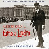 Fumo Di Londra by Various Artists