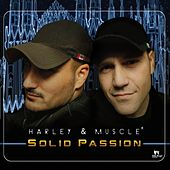 Solid Passion by Various Artists