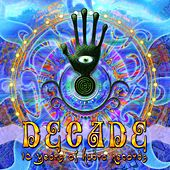 Decade (10 Years of Hadra Records) by Various Artists