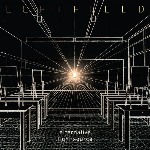 Alternative Light Source di Leftfield