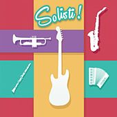 Solisti! di Various Artists