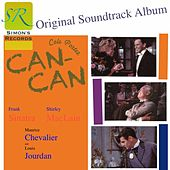 Cole Porter's Can-Can (Original Soundtrack Album) de Various Artists