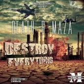Destroy Everything EP von Various Artists