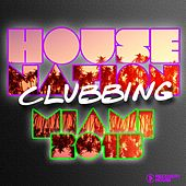 House Nation Clubbing - Miami 2015 de Various Artists
