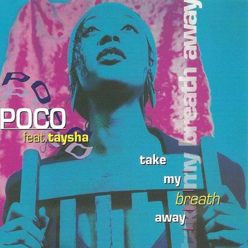 Take My Breath Away by Poco