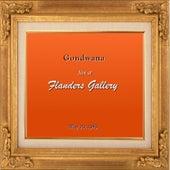Live at Flanders Gallery von Gondwana