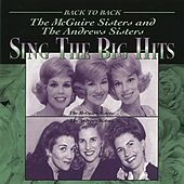 Sing The Big Hits by McGuire Sisters