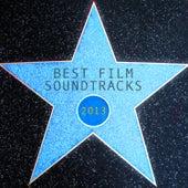 Best Film Soundtracks 2013 by L'orchestra Cinematique
