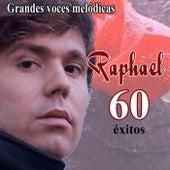 Grandes voces melódicas de Raphael