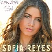 Conmigo (Rest of Your Life) (Spanglish Version) de Sofia Reyes