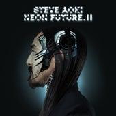 Neon Future II von Steve Aoki