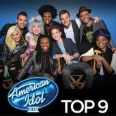 American Idol Top 9 Season 14 by American Idol