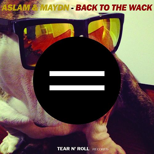 Back To The Wack by Aslam
