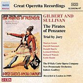 The Pirates Of Penzance (London Operetta, 1949) by Gilbert and Sullivan