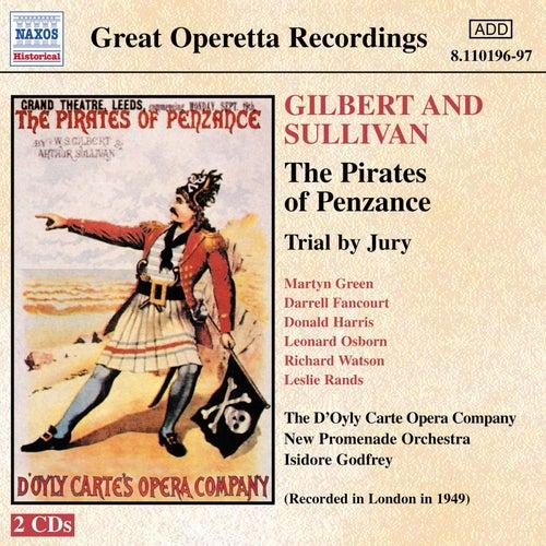 The Pirates Of Penzance (London Operetta, 1949) by Gilbert and Sullivan