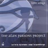 Love Songs de Alan Parsons Project