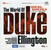 The World Of Duke Ellington Vol. 2 by WDR Big Band Cologne