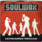 Conversation Intercom by Soulwax