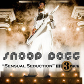 Sensual Seduction Hit 3 Pack by Snoop Dogg