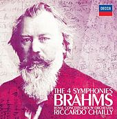 Brahms: The Symphonies di Royal Concertgebouw Orchestra