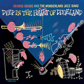 Deep in the Heart of Dixieland by George Bruns
