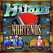 Hitazos Norteños by Various Artists