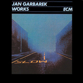 Jan Garbarek: Works by Jan Garbarek