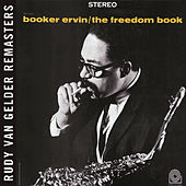 The Freedom Book [RVG Remaster] by Booker Ervin