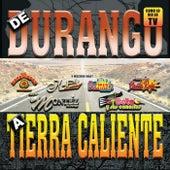 De Durango A Tierra Caliente by Various Artists