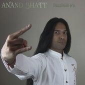 Decídete Ya by Anand Bhatt