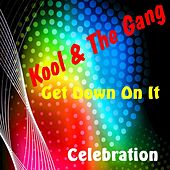 Get Down on It by Kool & the Gang