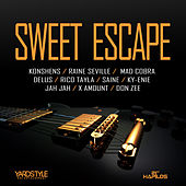 Sweet Escape Riddim by Various Artists