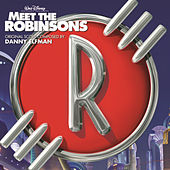 Meet the Robinsons de Various Artists