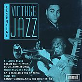Essential Vintage Jazz by Various Artists