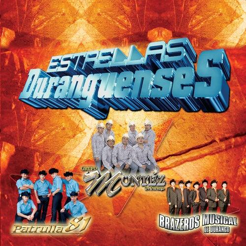 Estrellas Duranguenses by Various Artists