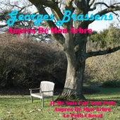 Aupres de mon arbre de Georges Brassens