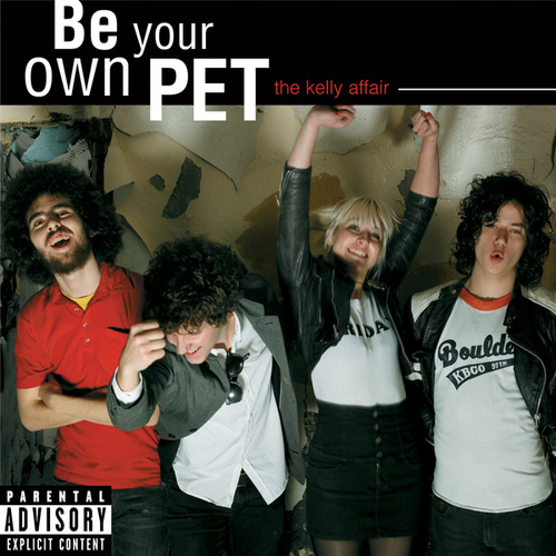 The Kelly Affair by Be Your Own Pet