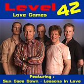 Love Games by Level 42