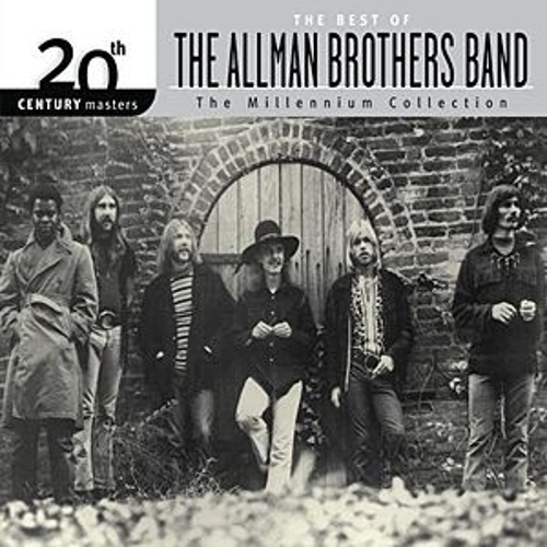 The Best Of The Allman Brothers 20th Century Masters The Millenn by The Allman Brothers Band