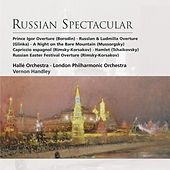 Russian Spectacular by Vernon Handley
