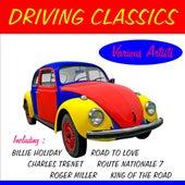 Driving Classics von Various Artists