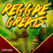 Reggae Greats Vol.1 by Various Artists