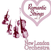 Romantic Strings Volume Two by Various Artists