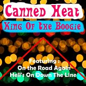 King of the Boogie de Canned Heat