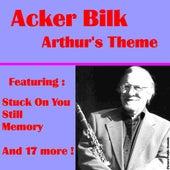 Arthur's Theme de Acker Bilk