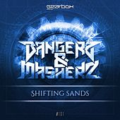 Shifting Sands - Single by Bangerz