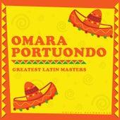 Greatest Latin Masters de Omara Portuondo